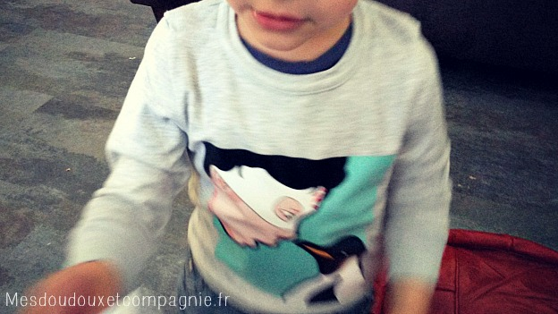 Tee-shirt-damart-enfant
