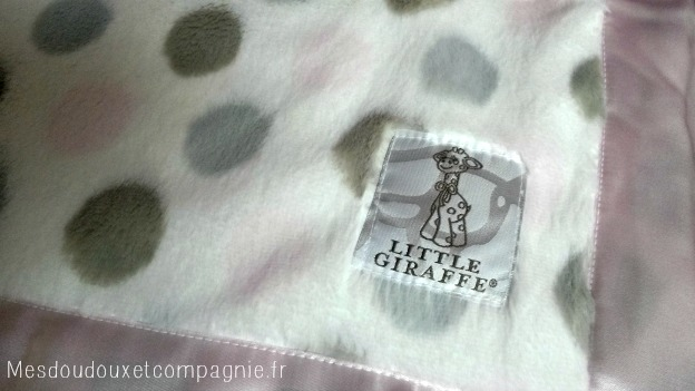LITTLE GIRAFFE 1