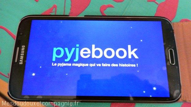 pyjEbook