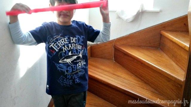 tee shirt requin terre de marins