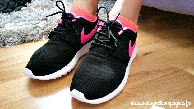 NIKE BACK TO SCHOOL GIRL