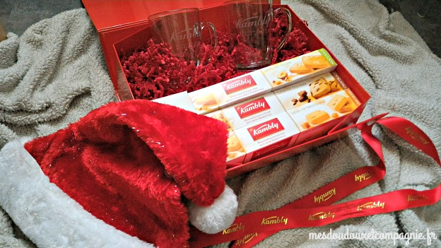 Notre Moment Gourmand avec Kambly [Concours]