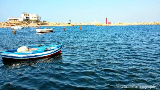 petit bateau tunisie