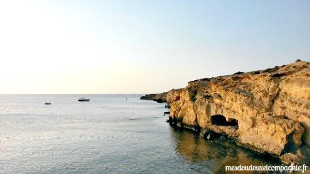 falaise tunisie