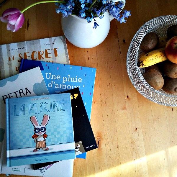 """Nous avons lu """"Le Secret du Loup"""" [ éditions HongFei ]"""