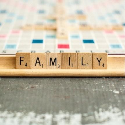 FAMILLE BONHEUR