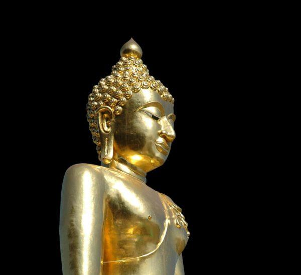 5 raisons de visiter la Thaïlande