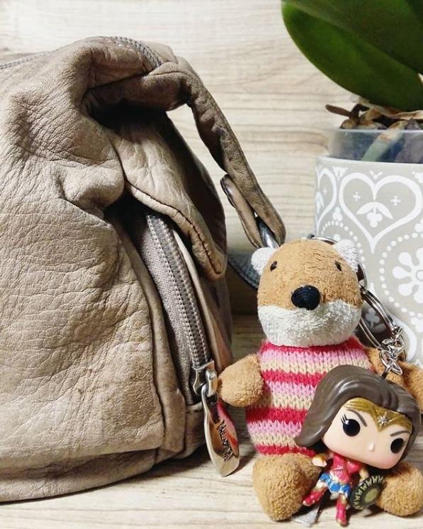 sac à main maman minimalisme