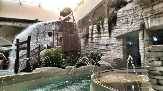 bellewaerde aquapark