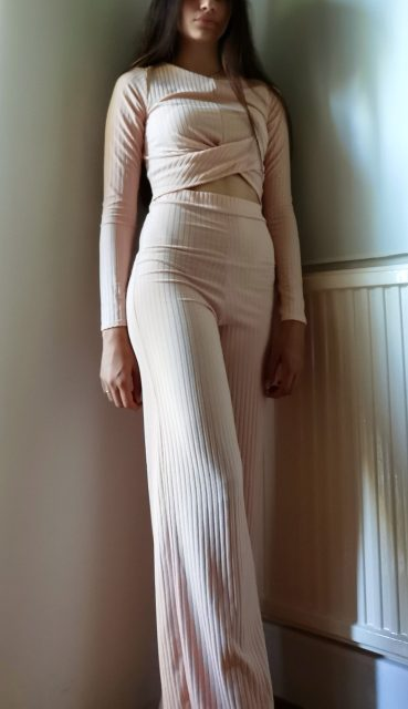 tenue loungewear