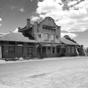 Stazione di Rhyolite