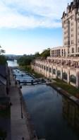 Canal, Ottawa