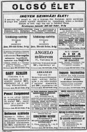 EP - kedvezmény-kuponok - 1932