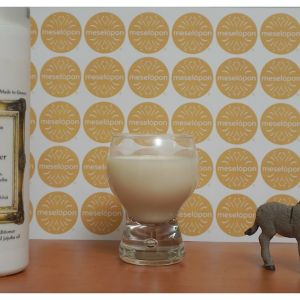 Hair Conditioner Moisturizer Enriched With Bio Donkey Milk, Grape Seed, Jojoba & Argan Oil 250ml For All Hair Types