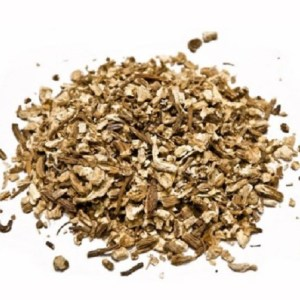 Dried Angelica Root Slices Herb
