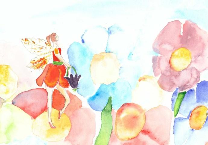 Budai Hanna Kata_ A tulipántündér_net