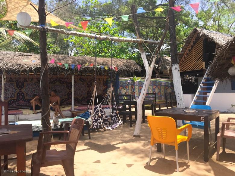 Où manger à Arugam Bay ?