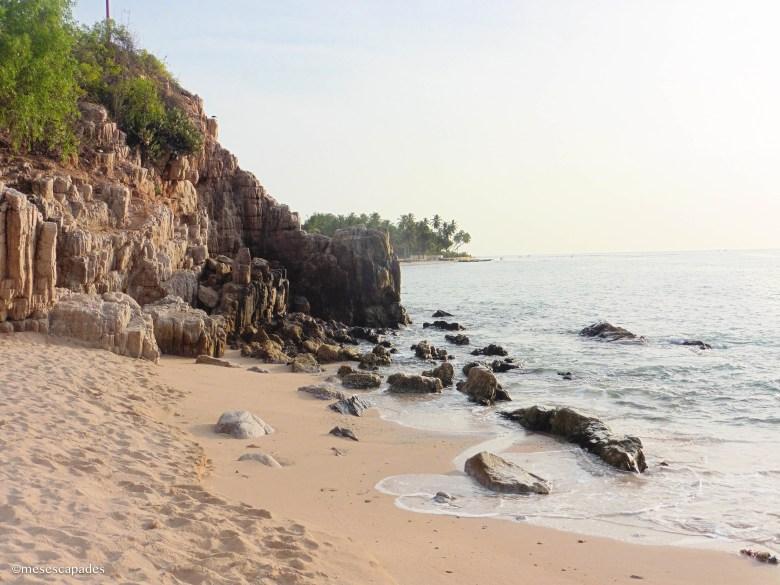 Découverte des plages du Sri Lanka