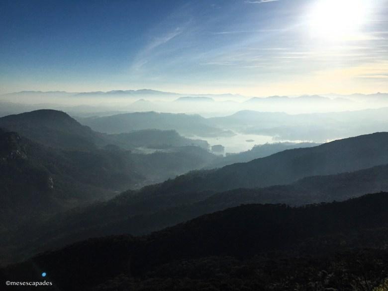 Les plus belles randonnées du Sri Lanka