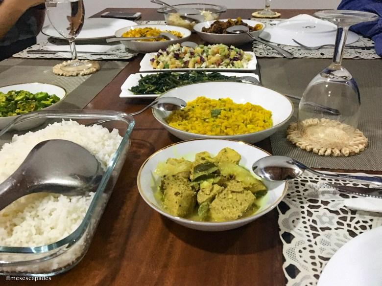 Où manger à Kandy ?