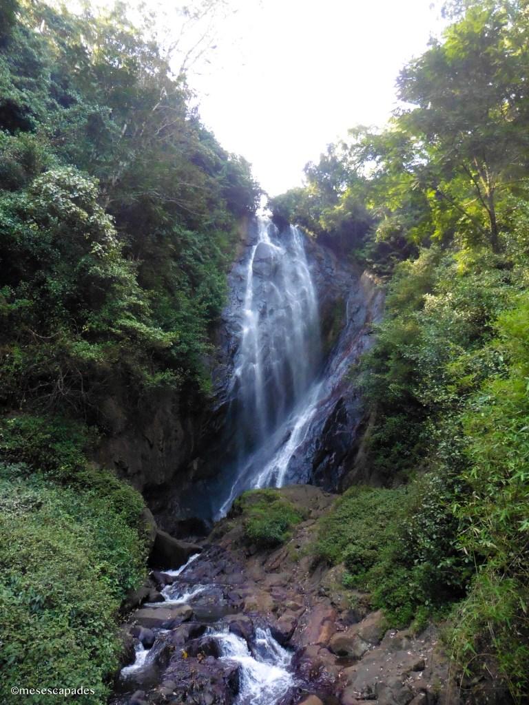Balade aux alentours du Pic d'Adam au Sri Lanka