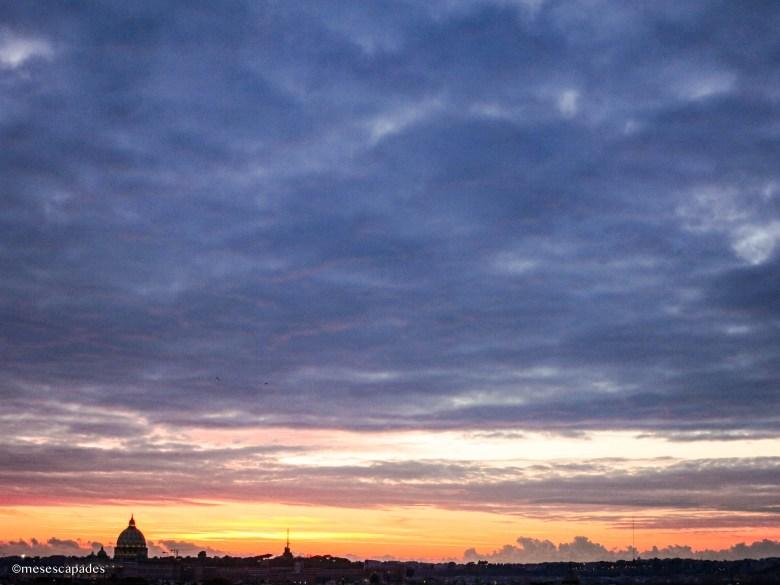 Que faire à Rome en une semaine ?