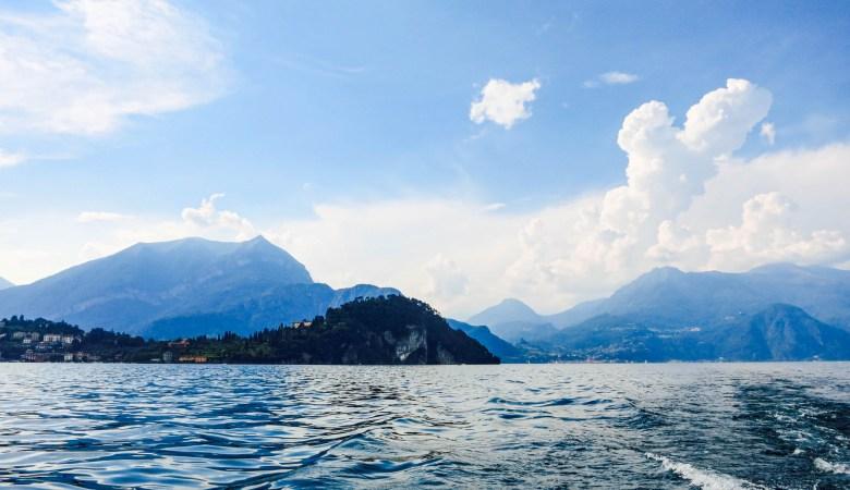 Que faire au lac de Côme ?