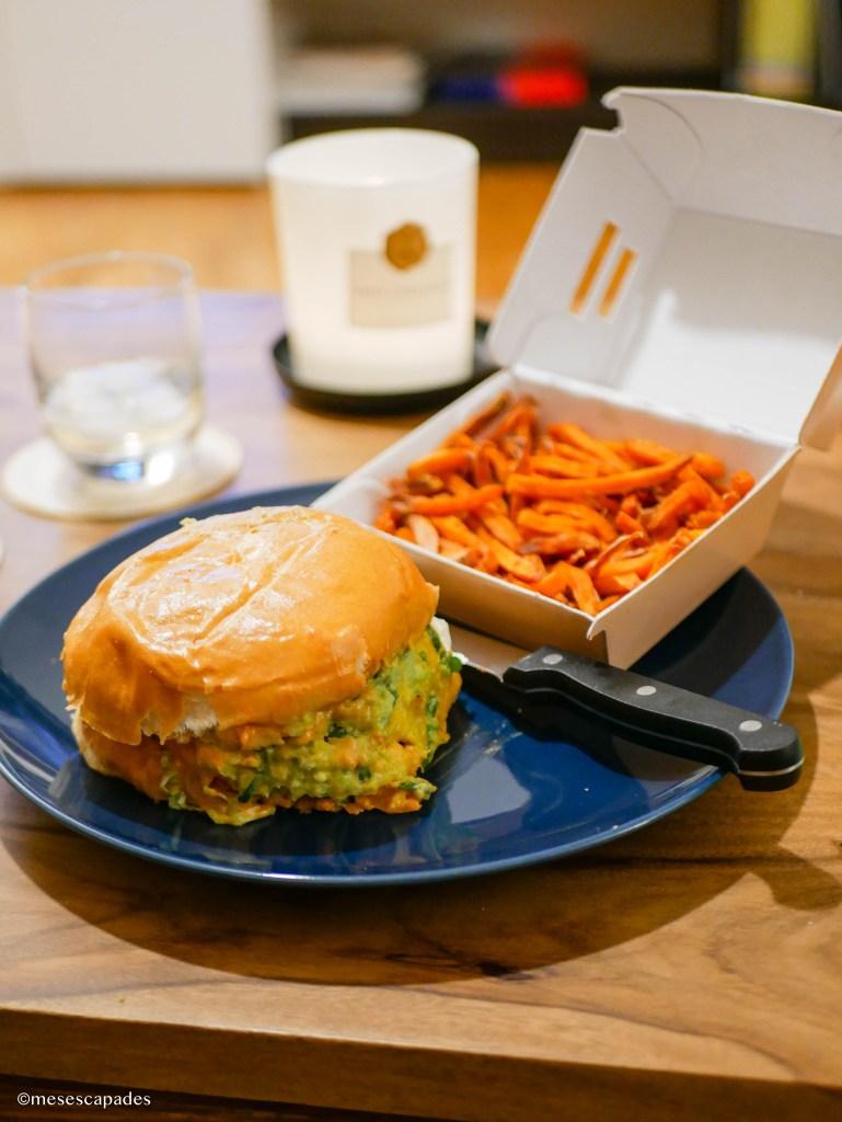 Où manger un burger à Paris ?