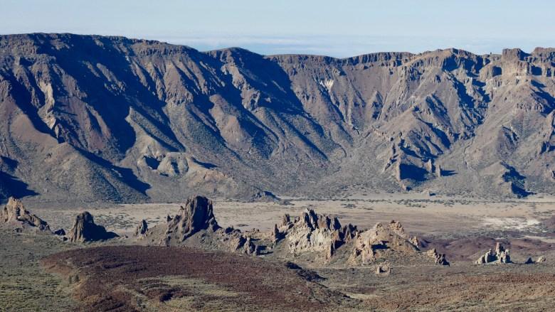 Les Roques de Garcia