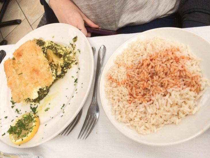 Athena Authentic Greek Restaurant Chicago