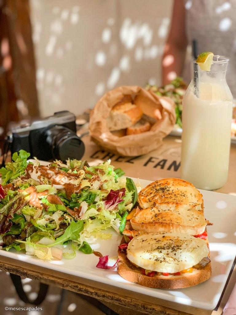 Où manger à Saintes-Maries-la-mer ?