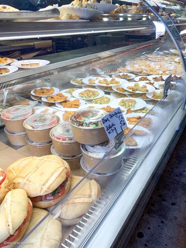 Où manger une spécialité locale à Nice