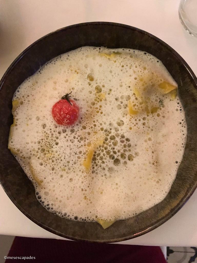 Bistronomie à Nice