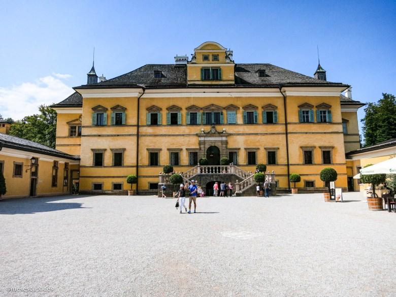 Que découvrir à Salzbourg en 2 jours ?