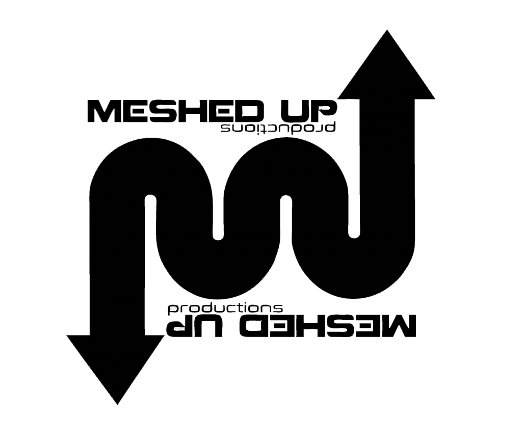 Meshed Up Productions Logo