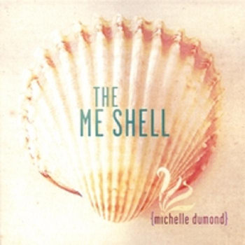 the me shell artwork by michelle dumond aka me:she