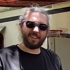 Mark Creaney
