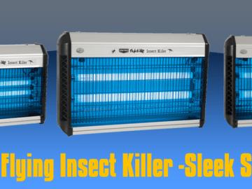 Avro Flying insect killer - Sleek Series