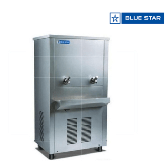 Blue star water cooler sdlx 15150B stainless steel