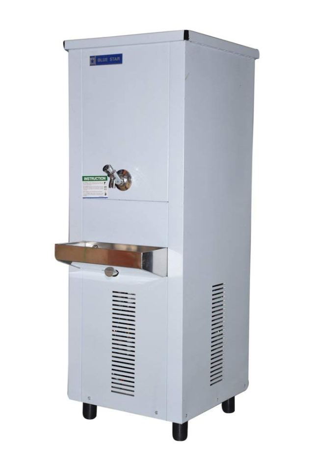 blue star water cooler SDLX 2020