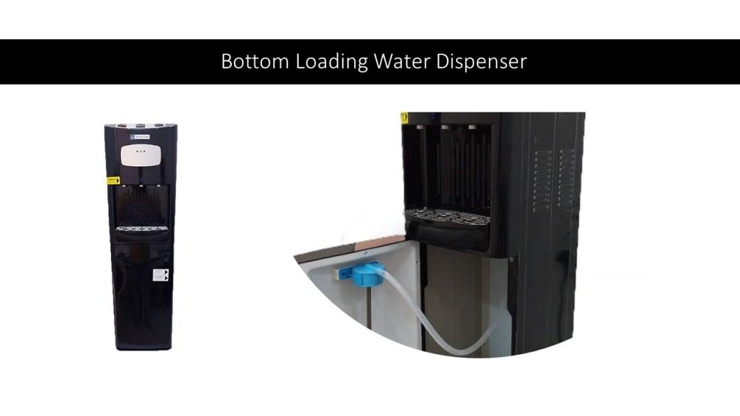 Blue star Bottom loading water dispenser price & specification 2020.
