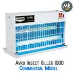 Avro Flying insect killer 1000