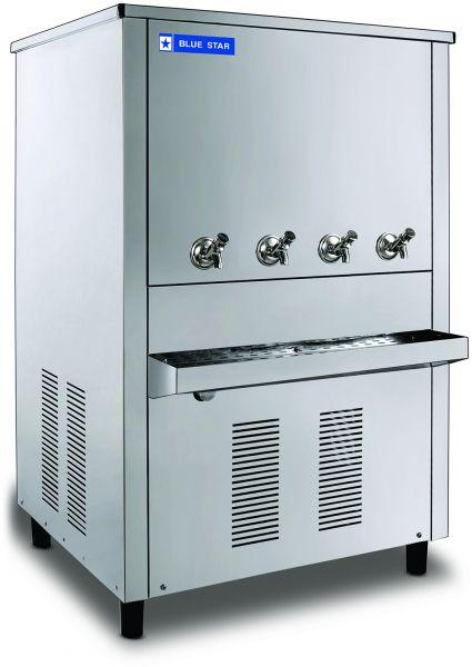 Blue star 380 liter water cooler
