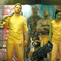 Guardians of the Galaxy (2014): 5 Favourite Scenes!