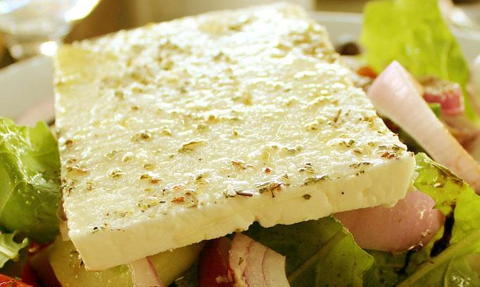 Veggie queso de almendras