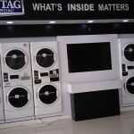 mesin laundry koin terbaik