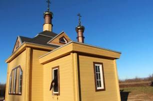 Varnja Õigeusu kirik