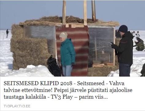 TV3 Seitsmesed 05.03.2018