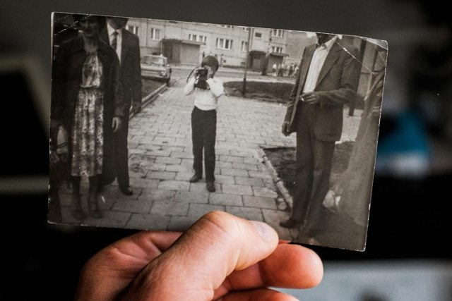 Robert Jachim, fotograf portretowy Szczecin