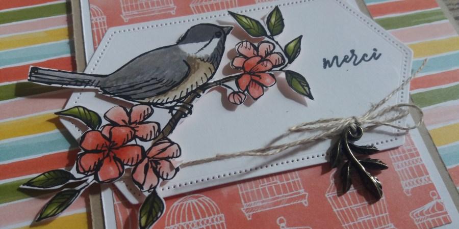 Ballade d'oiseaux